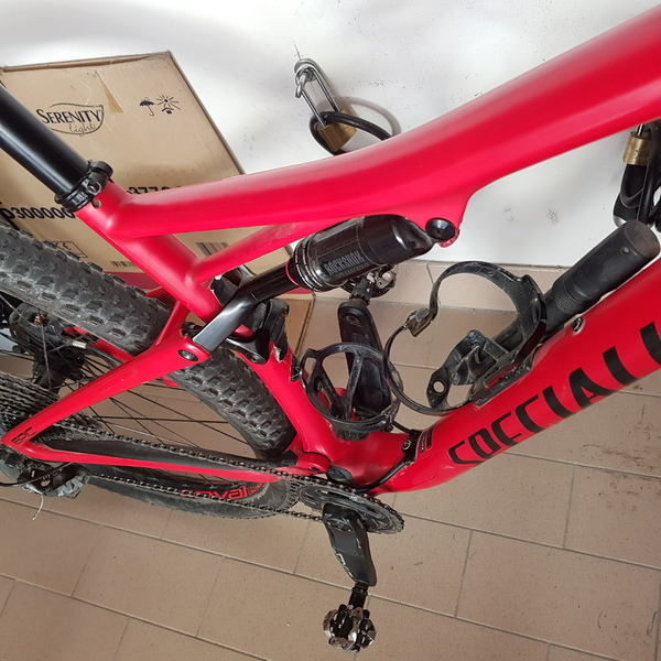 Specialized - EPIC FULL