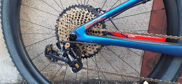 Specialized - S-Works Epic