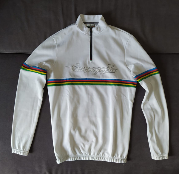 Campagnolo - Heritage W.C.