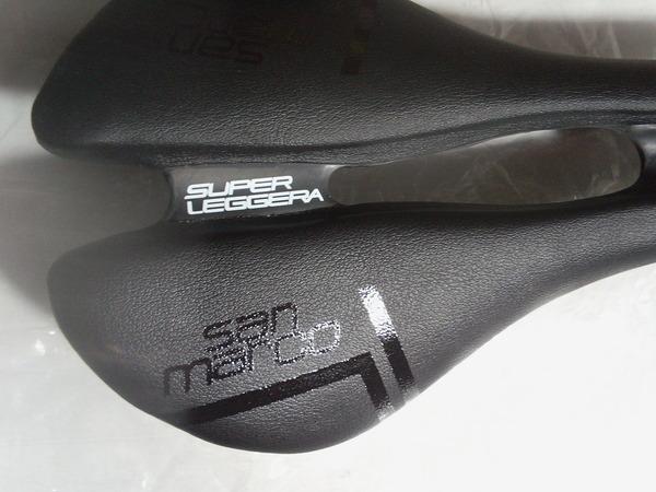 San Marco - ASPIDE Carbon SUPERLEGGERA 108 gr