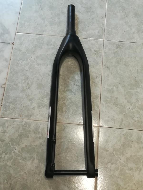 altra - Forcella rigida Fork