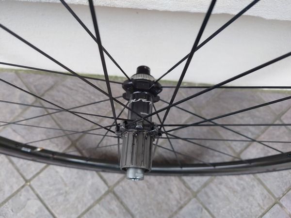 Shimano - Whr 9170