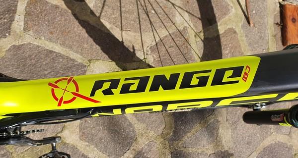Norco - Range 7.1 carbon