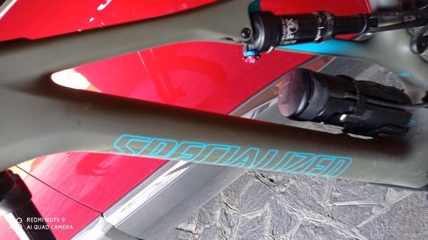 Specialized - Turbo Levo SL Expert