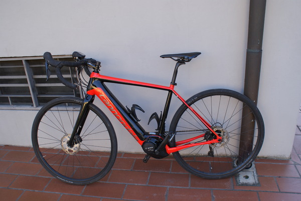 Cannondale - sYNAPSE NEO 2