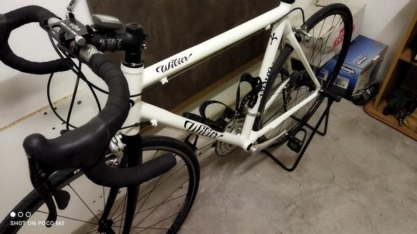 Wilier - Mortirolo Pro Race