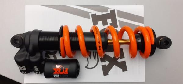 Fox Racing Shox - DHX2