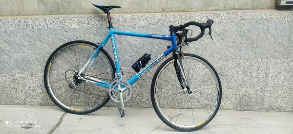 Cannondale - Caad5 R900 si