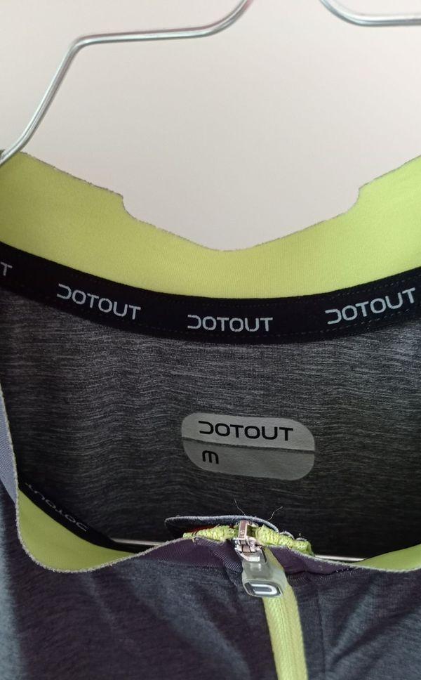altra - DotOut maglia ciclismo TG M