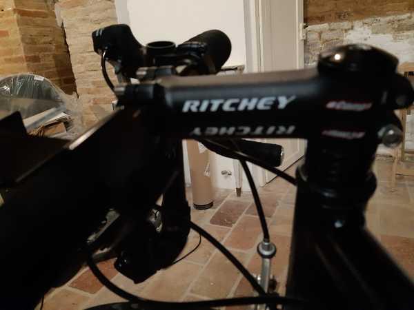 Ritchey -