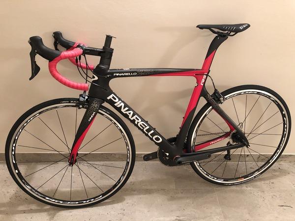 Pinarello - GAN RS tg.54 Ultegra R8000