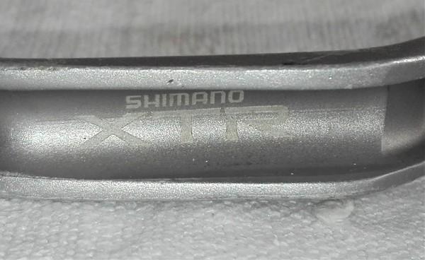 Shimano - leve freno vbrake XTR