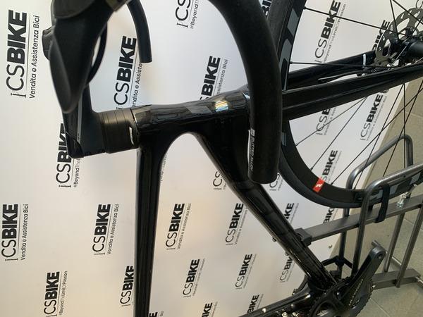 100-one - Team Race carbon 2022