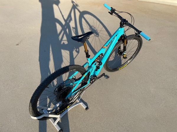 Yeti - SB100 29