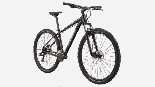 """Cannondale - Trail 8 29"""" Grey Taglia XL"""