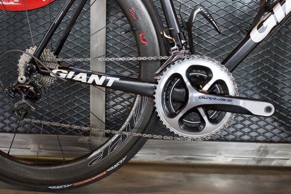 Giant - TCR Advanced SL | Taglia M/L | Usato
