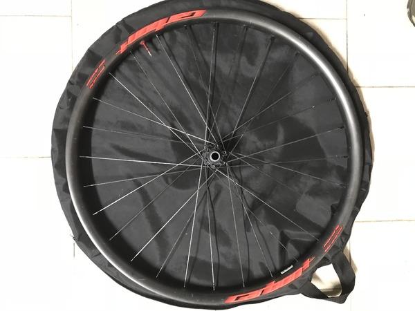 altra - Bike direction Ruote Carbon +