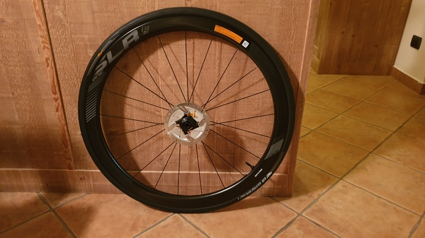 Giant - SLR1 Carbon Disc