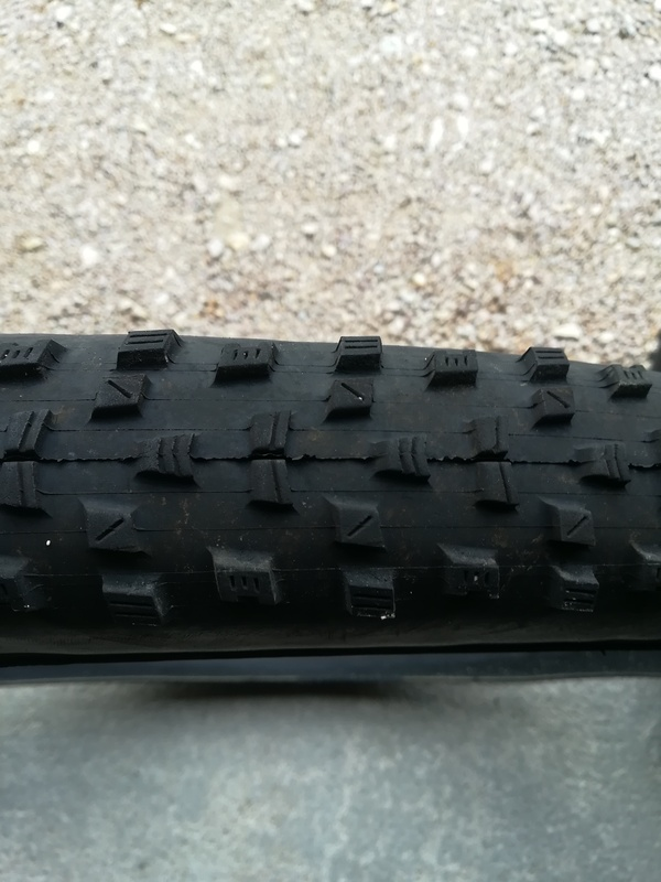 Maxxxis - Maxxis forekaster EXO TR 27,5x2,25