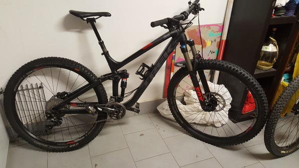 Trek - Fuel ex8