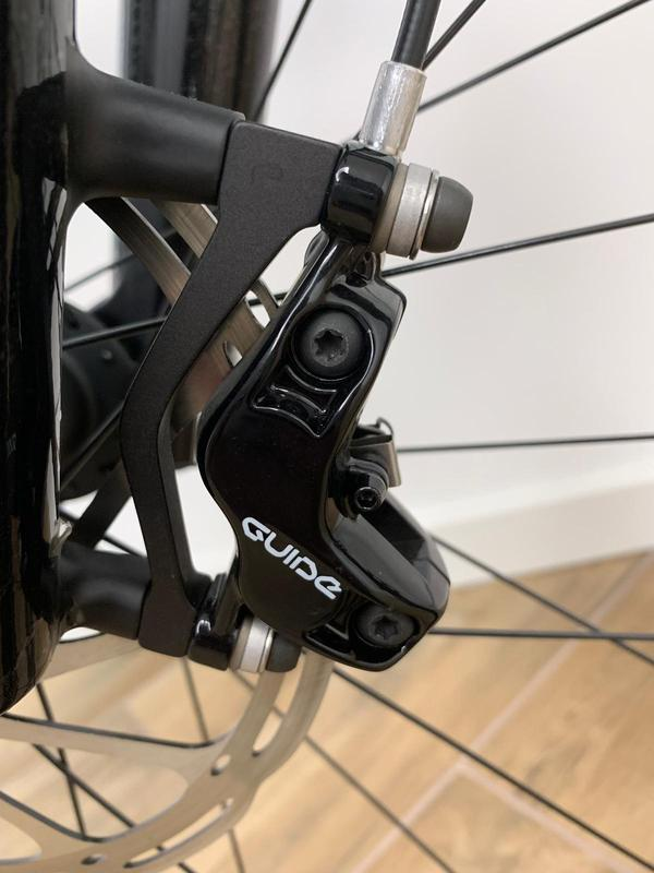 Sram - Guide RS
