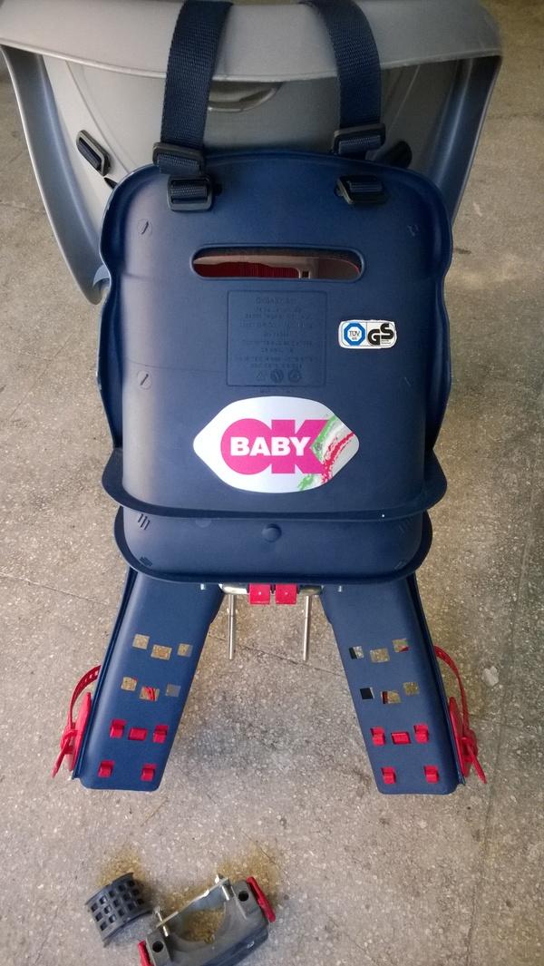 altra - Okbaby orion