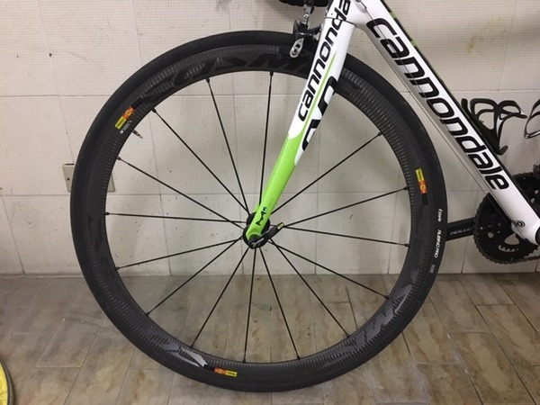 Cannondale - supersix