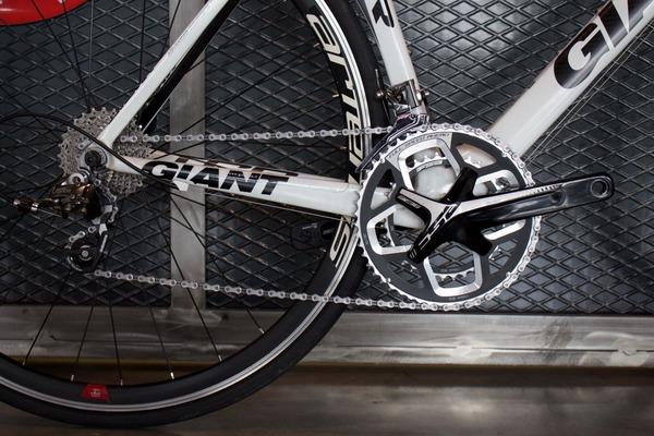 Giant - TCR Advanced | Taglia M/L | Usato