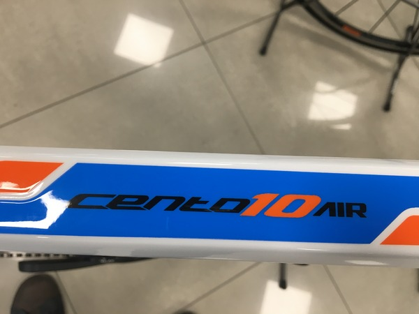 Wilier - Wilier 110 Air Alabarda