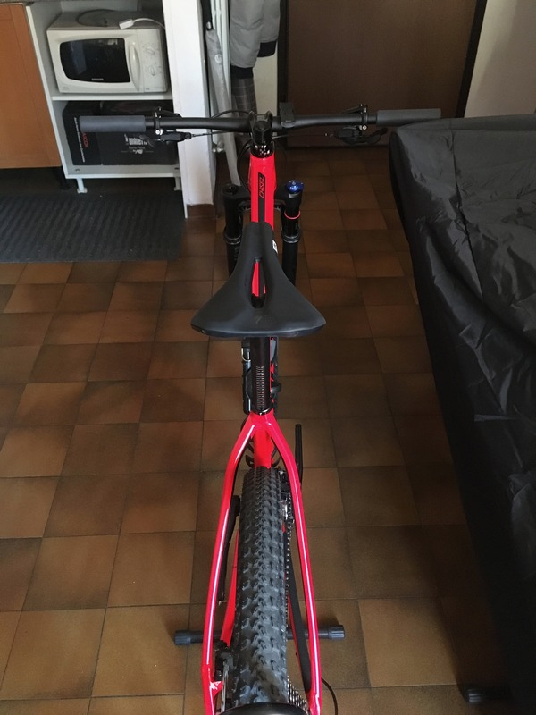 Specialized - Chisel Expert M Boost