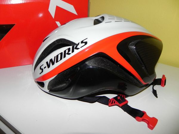 Specialized -  casco Specialized Evade S-Works