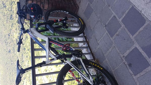 Specialized - Enduro Expert Carbon Tagl.M 27,5