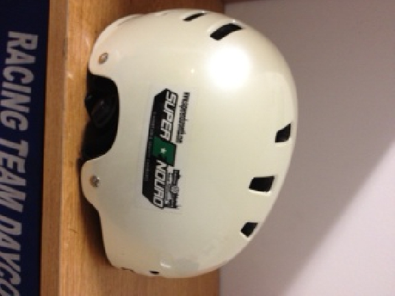 Tsg - casco