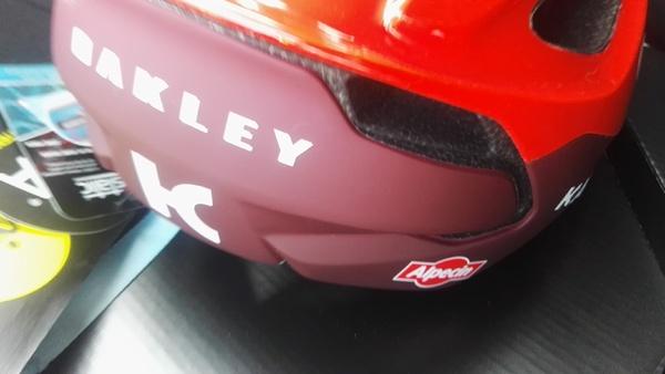 Oakley - TEAM PRO Katusha