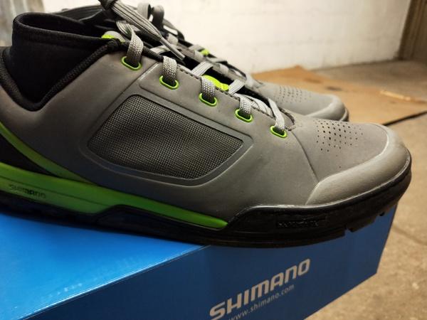 Shimano - SH GR7