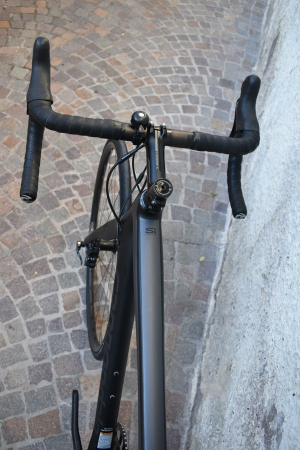Cannondale - Synapse disc ultegra