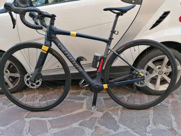 Specialized - diverge/gravel
