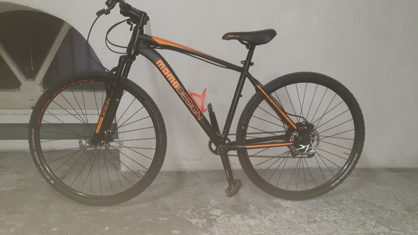 altra - Momo  Xc 275