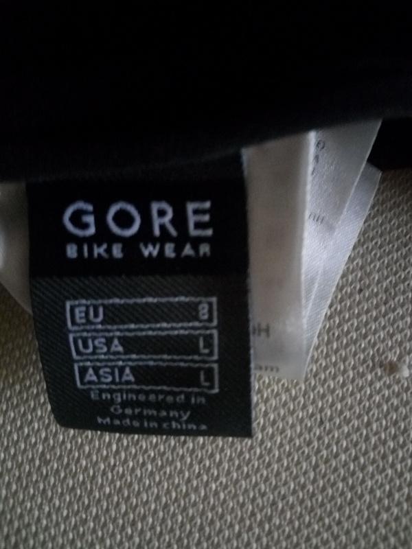 Gore - Gore c5 gore-tex thermo