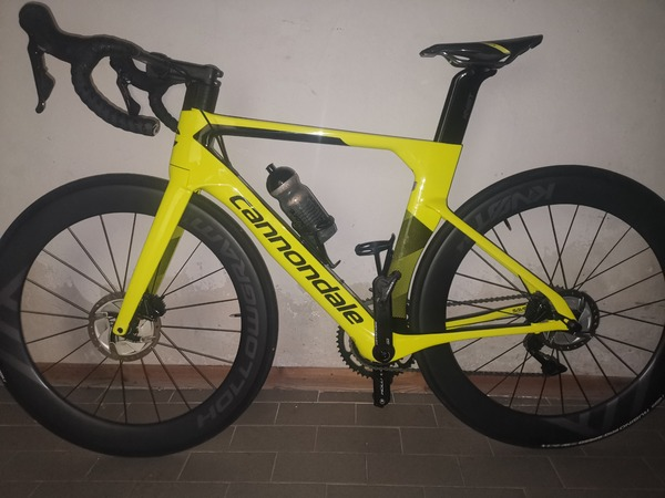 Cannondale - System six