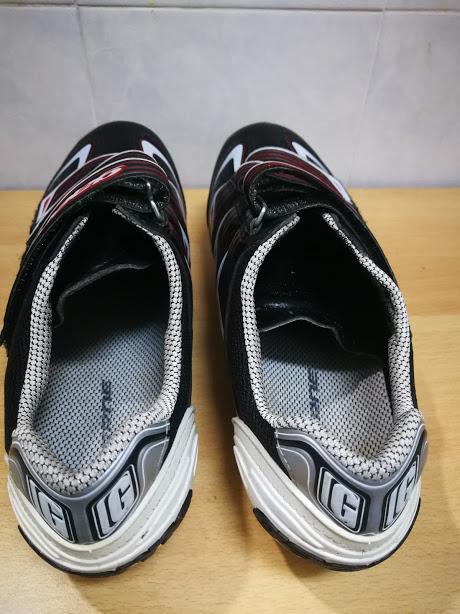 Gaerne - scarpe gaerne bdc