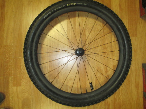 Roval - RUOTE ROVAL CARBON TRAVERSE SL 27,5