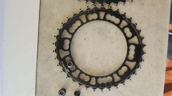 altra - Rotor Ovali