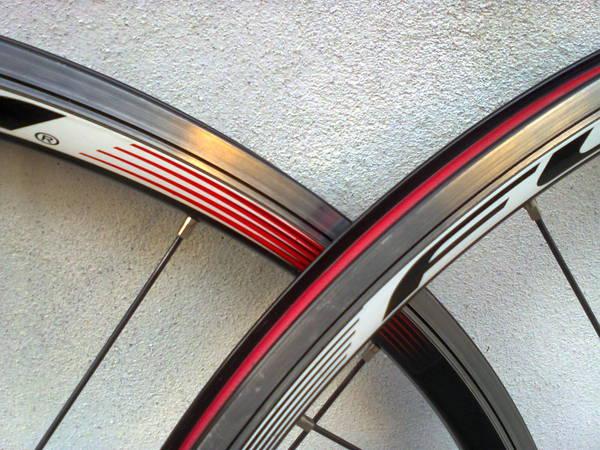 Fulcrum - Racing7 Corpetto CAMPAGNOLO 9/10/11v