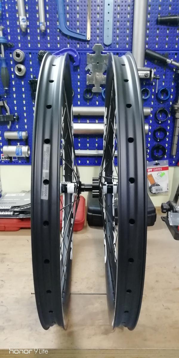 altra - CarbonStar  E-bike/enduro Carbonio tubless