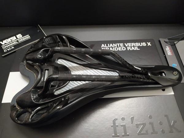 Fizik - ALIANTE VERSUS X carbon braided