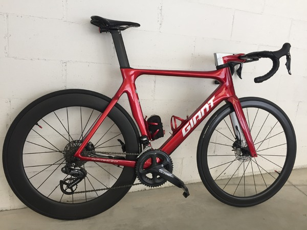 Giant - Giant Propel Disc