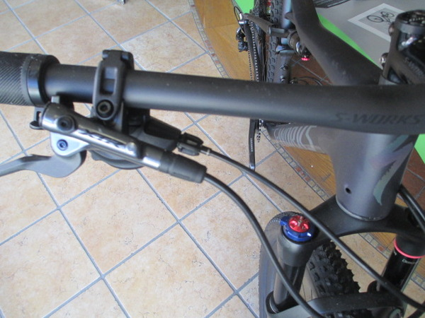 Specialized - EPIC S-WORKS XTR Tg. LARGE