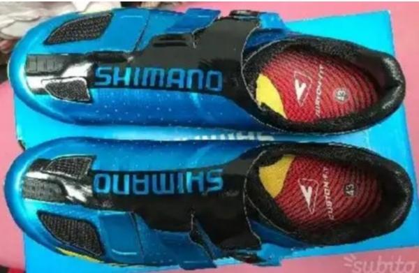 Shimano - R321B Full Carbon Edizione limitata Tour de France