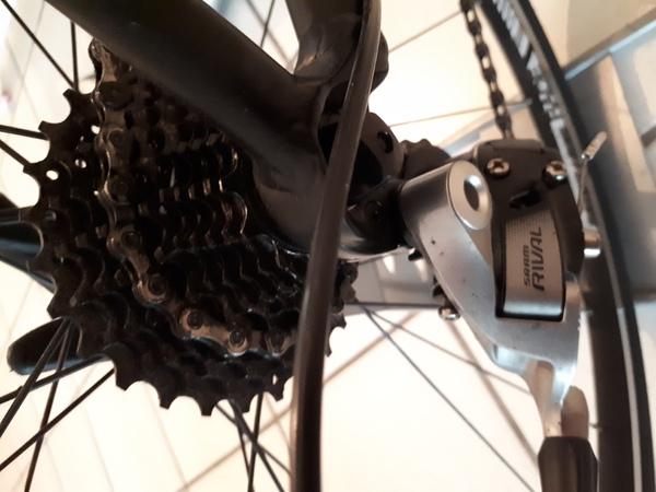 FM Bike -